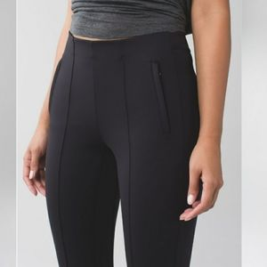 NWOT lululemon &go Everywhere pant